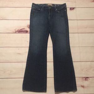 Paige Jeans Size 31 Hollywood Hills